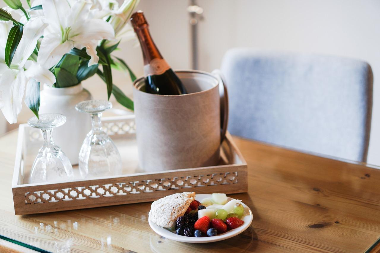 Quels sont les critères à prendre en compte pour trouver du bon champagne ?